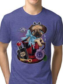 Paw Lil' Alice Tri-blend T-Shirt