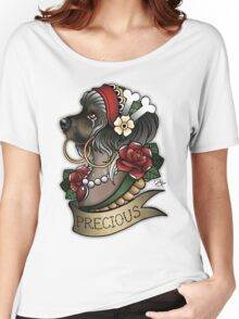 Precious Women's Relaxed Fit T-Shirt