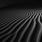 Desert Ripples by Daniel Nahabedian