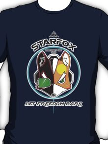 Mercenary Unit: STARFOX T-Shirt