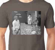 Generations Of Love  Unisex T-Shirt
