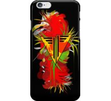 Design #3 iPhone Case/Skin