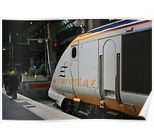Eurostar 1 Poster