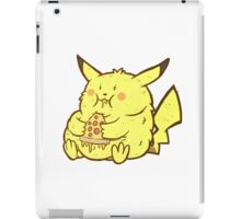 Chubby Pikachu iPad Case/Skin