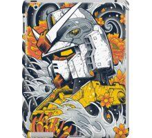 Gundam  iPad Case/Skin