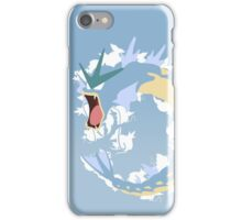 Gyarados iPhone Case/Skin