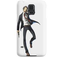 the egocentric police dick! Samsung Galaxy Case/Skin