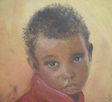 Enfant de Lumiere by Margot Koefod