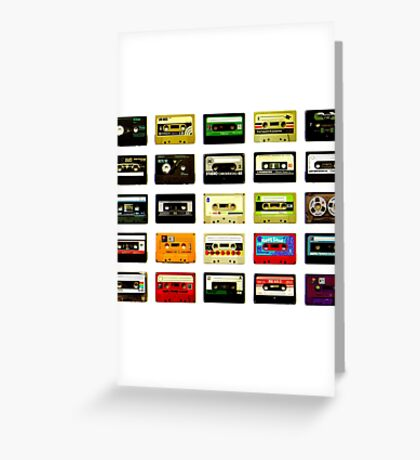 #Music Greeting Card