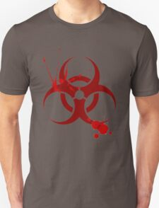 Bloody Hell Unisex T-Shirt