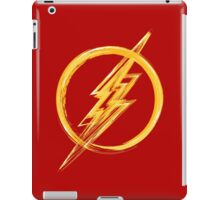 I am Speed iPad Case/Skin