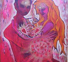 lovers by heidi hinda chadwick