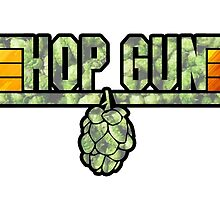 HOP GUN by Thinky  Pain