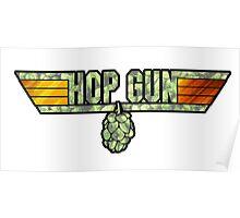 HOP GUN Poster
