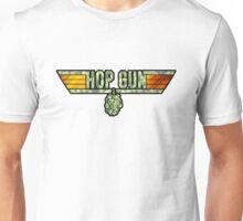 HOP GUN Unisex T-Shirt
