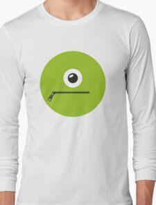 GREEN MONSTER Long Sleeve T-Shirt