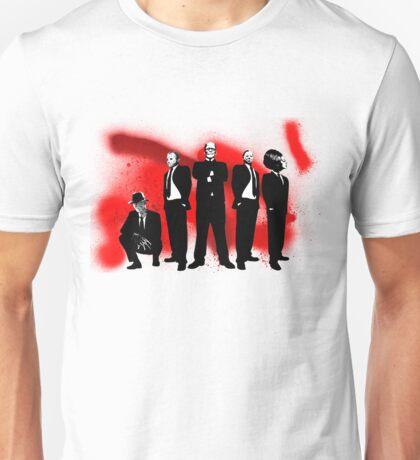 Horror Inc  Unisex T-Shirt