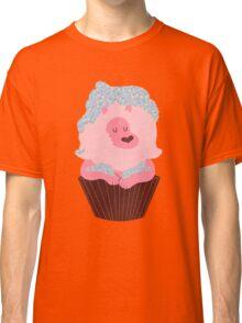 Cupcake Lion Classic T-Shirt