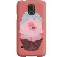 Cupcake Lion Samsung Galaxy Case/Skin