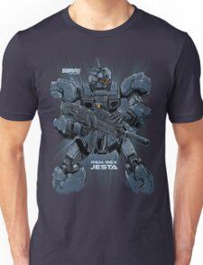 Jesta  Unisex T-Shirt