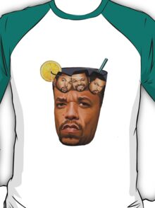 Just some Ice Tea with Ice Cubes T-Shirt