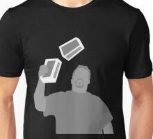 Box Manipulator Unisex T-Shirt