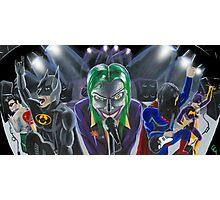 Gotham City Encore Photographic Print