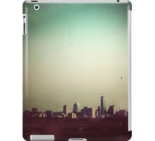 Escaping the City iPad Case/Skin