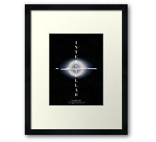S.T.A.Y Framed Print
