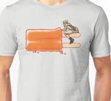 Popsicle Landspeeder Unisex T-Shirt