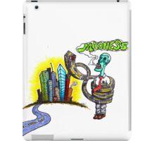 Madness iPad Case/Skin