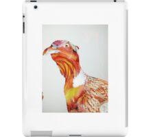 Floral Pheasant  iPad Case/Skin