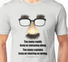 Comments on Rush ...make your own version Unisex T-Shirt