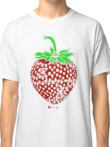Keinage - Fruit Paradise - Strawberry Classic T-Shirt
