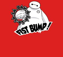 Baymax Fist Bump! T-Shirt