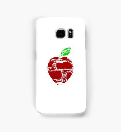 Keinage - Fruit Paradise - Apple Samsung Galaxy Case/Skin