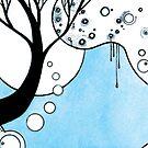 Treescape by Rootedbeauty