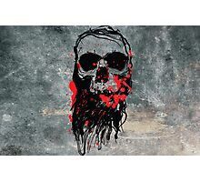 Deadhead Photographic Print