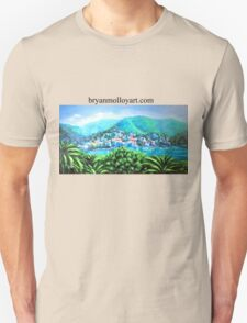 italian riviera T-Shirt