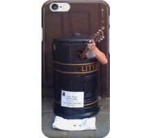 Trashy Music iPhone Case/Skin