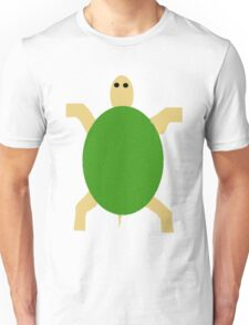 Turtle Teeshirt Unisex T-Shirt