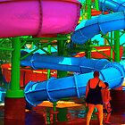 WATER PARK #67 by Thomas Barker-Detwiler