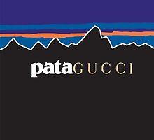 Pata Gucci  by madiblev