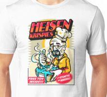 Heisen Krispies Unisex T-Shirt