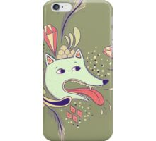 As they hooked you up to the oxygen tanks iPhone Case/Skin