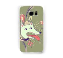 As they hooked you up to the oxygen tanks Samsung Galaxy Case/Skin