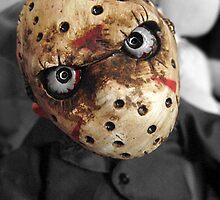 Jason doll... 2 by xTRIGx