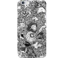 Aloxtol to Zebra iPhone Case/Skin