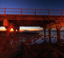Under the Bridge by loganhille
