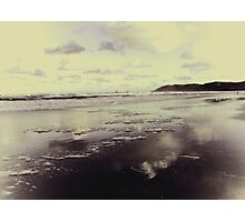 byron bay Photographic Print
